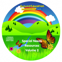 Special needs resource disc volume 2